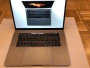 Apple MacBook Pro 15 Jahr