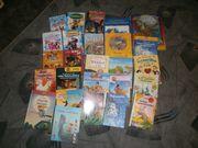 Über 18 Kinderbücher und DVDs