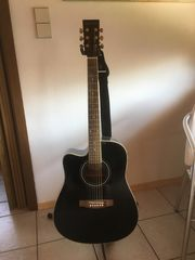 Lefthand Acoustic Guitar