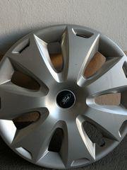 Ford Radkappen 16 Zoll