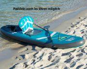 NEU OVP SUP crane Stand-Up-Paddle-Board-Set