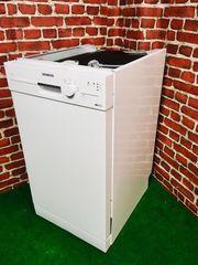 Geschirrspüler Spülmaschine von Siemens A