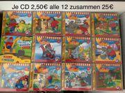 CD s von Benjamin Blümchen