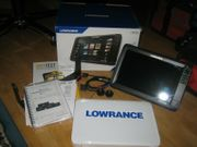 Lowrance HDS 12 Carbon absolut
