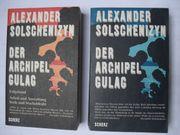 Der Archipel Gulag Folgeband