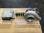 Turbokit Audi 20V Turbo Garrett