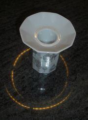 ROSENTHAL KÜNSTLERSERVICE WINTERREISE Kerzenhalter Kerzenständer