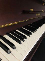 Klavier mit Silentmodus Klavierbank und