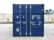 LAGERCONTAINER CONTAINER NEW 20DC FRANKFURT