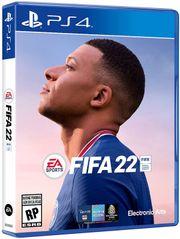 FIFA 22 Code