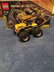 Lego Racers 8670
