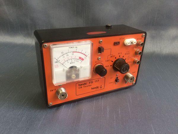 Handic FS-117 CB Tester
