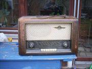 Radio alt Nordmende