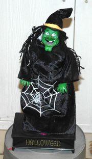 wacFiguren Halloween- ca 40cm hoch