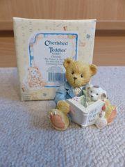 Cherished Teddies - Christian -