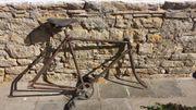 Opel Fahrrad 28 Zoll Oldtimer
