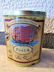 Nostalgie Dose Pasta Semolina Italia