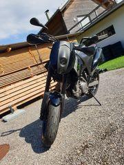 KTM Duke 2 625 ccm
