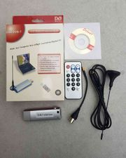 USB2 0 Digital DVB T
