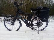 Verkaufe 21Gang E-Bike Pedelec 200Km