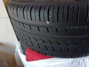 Gebrauchte Reifen von 16 -19Zoll