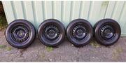 Winterräder Reifen Räder Felgen original