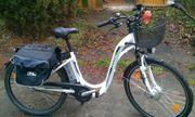 E-Bike Prophete Elektrofahrrad