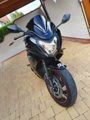 Honda CBR 650F Top Zustand