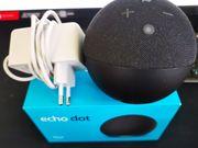 Echo Dot 4Generation Lautsprecher Alexa