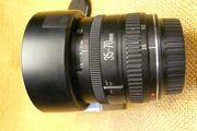 Canon EF35-70 F3 5-4 5