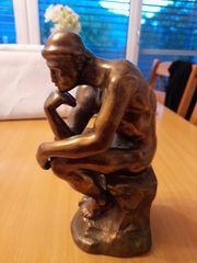 Der Denker von Rodin