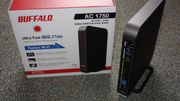 Buffalo AirStation AC1750 Gigabit Dual