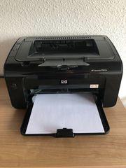 Laserdrucker HP 1102w