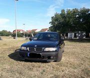 BMW 316i 1 8 E46