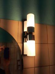 Briloner Leuchten LED Badezimmerlampe Wandleuchte