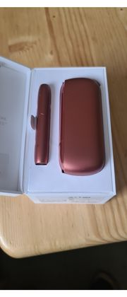 Iqos 3 duo Bronze Neu