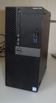 Dell Optiplex 7040 16GB RAM