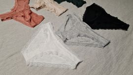 Getragene Wäsche - GETRAGENE UNTERWÄSCHE
