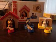 Hape Family Pets