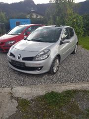 Renault Clio Automatik