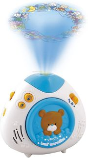 Vtech Sleepy Teddy-Projektor 0-3 Monate