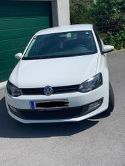 VW-Polo Cool