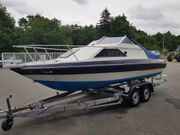 Glastron V197 Bastlerboot