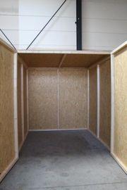Lagerraum Lagerbox