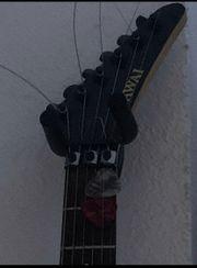 E-Gitarre Prototyp von Kawai -Japan-