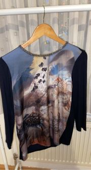 Elegantes Taifun-Shirt Größe 36
