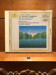 Vivaldi die vier Jahreszeiten Claudio