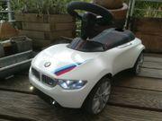 BMW Baby Racer 3 UNIKAT