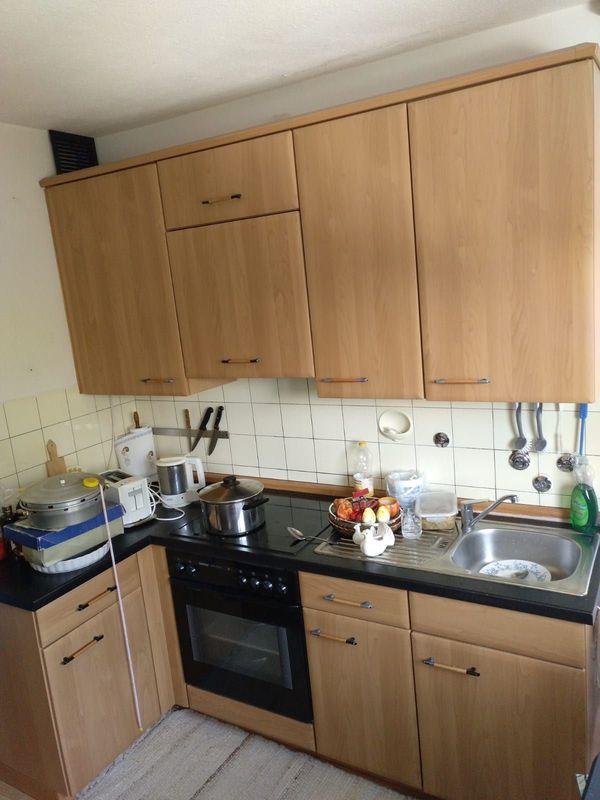 Küche gebraucht billig abzugeben in Stuttgart - Küchenzeilen ...
