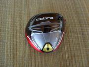 Cobra Fly-Z Driver Rot 10
